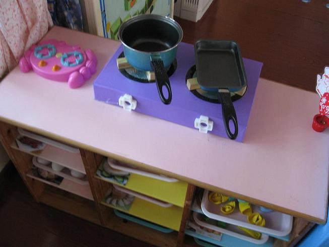 - 艺术幼儿园