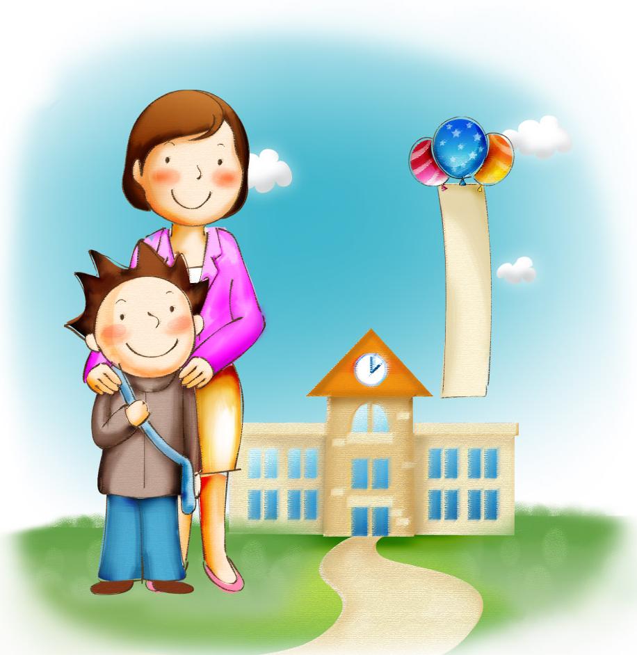 培养小班幼儿的生活自理能力