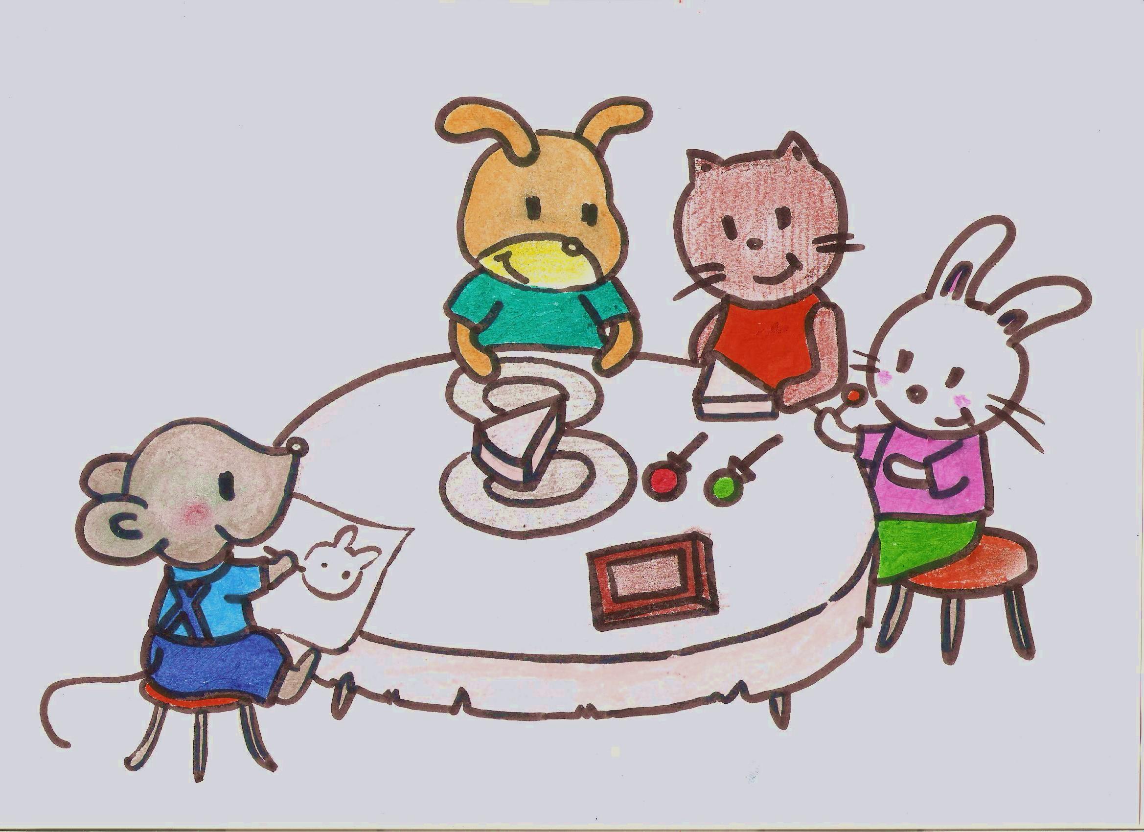 - 江桥幼儿园
