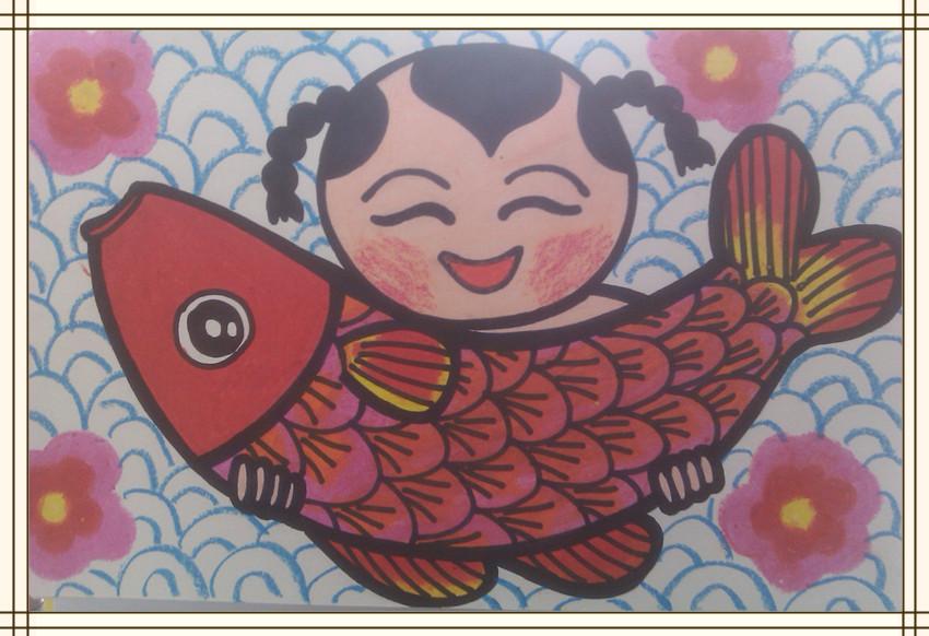 儿童绘画马_丹顶鹤儿童绘画_踢足球儿童绘画_变色龙儿童绘画