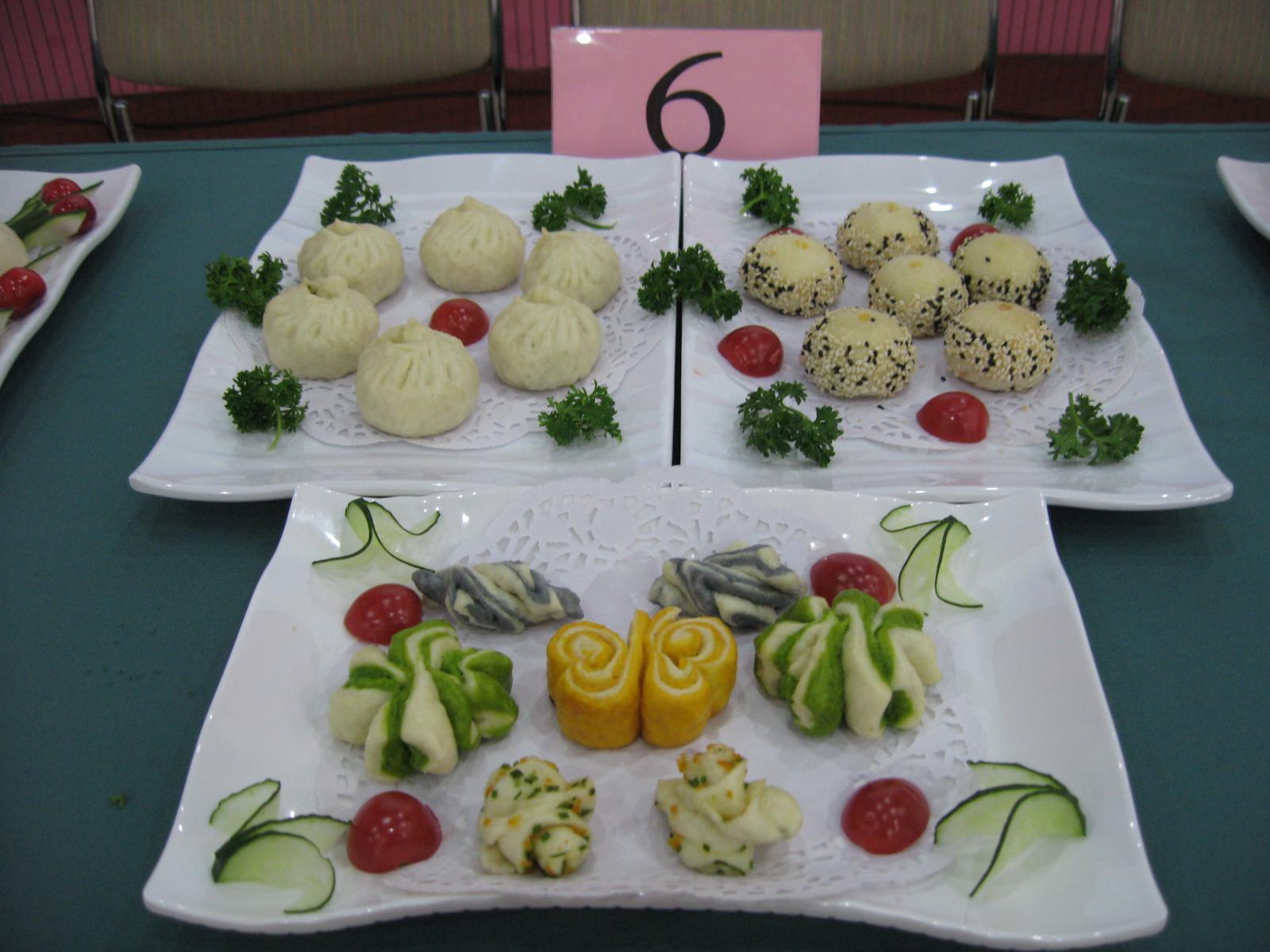幼儿园食物手工制作图片