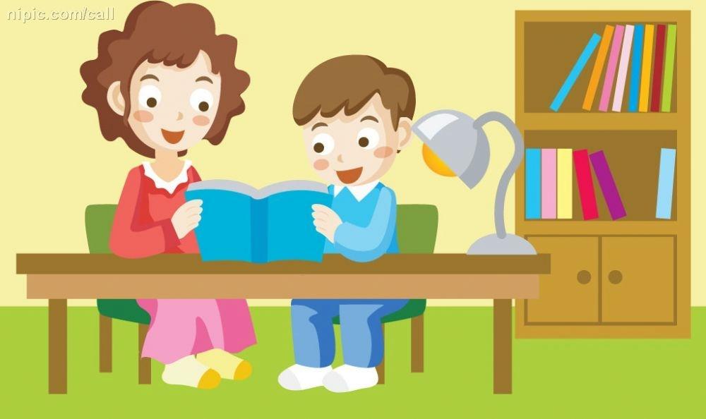 教育意义卡通图片