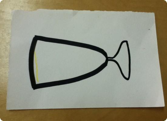 幼儿园手工纸折树叶步骤