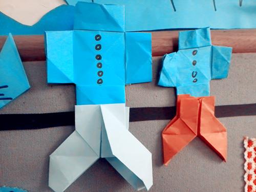 衣服折纸大全简单步骤