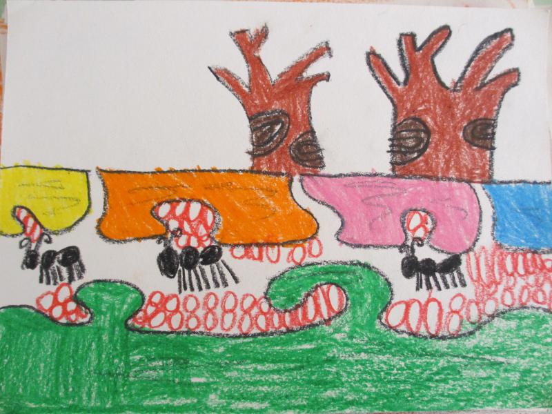 儿童画 800_600