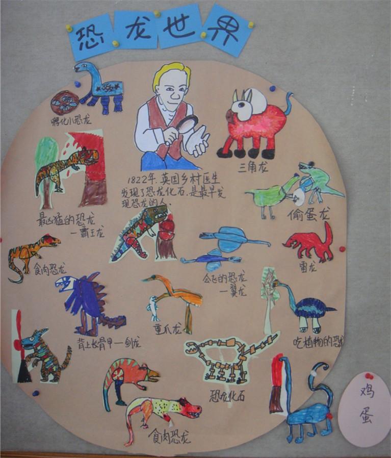 动物大世界