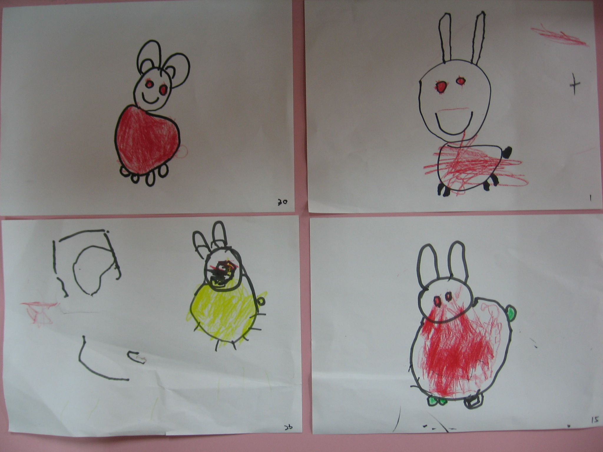 兔子动态图片可爱