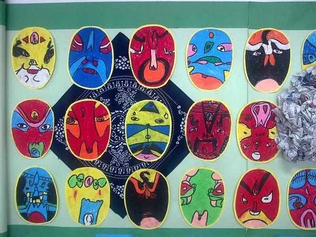 信息详细 - 听潮艺术幼儿园