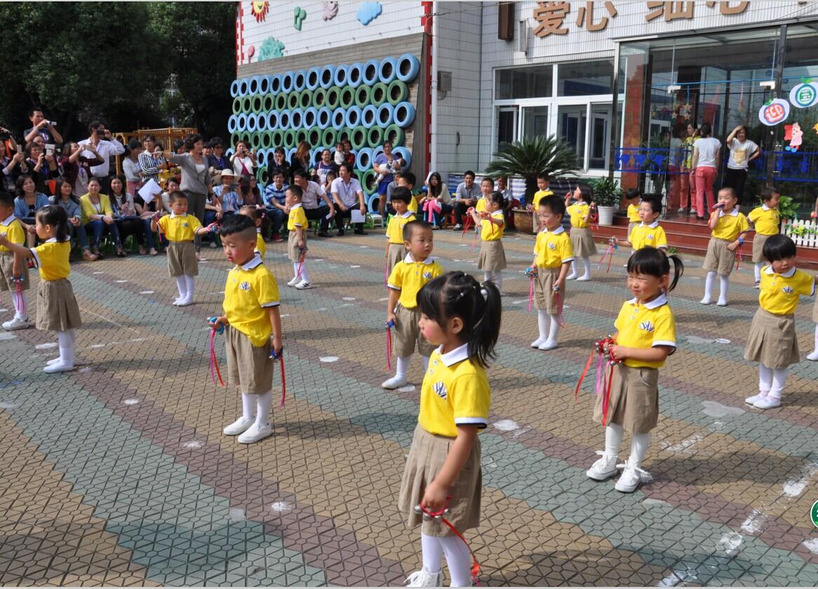 信息详细 - 白鹤幼儿园