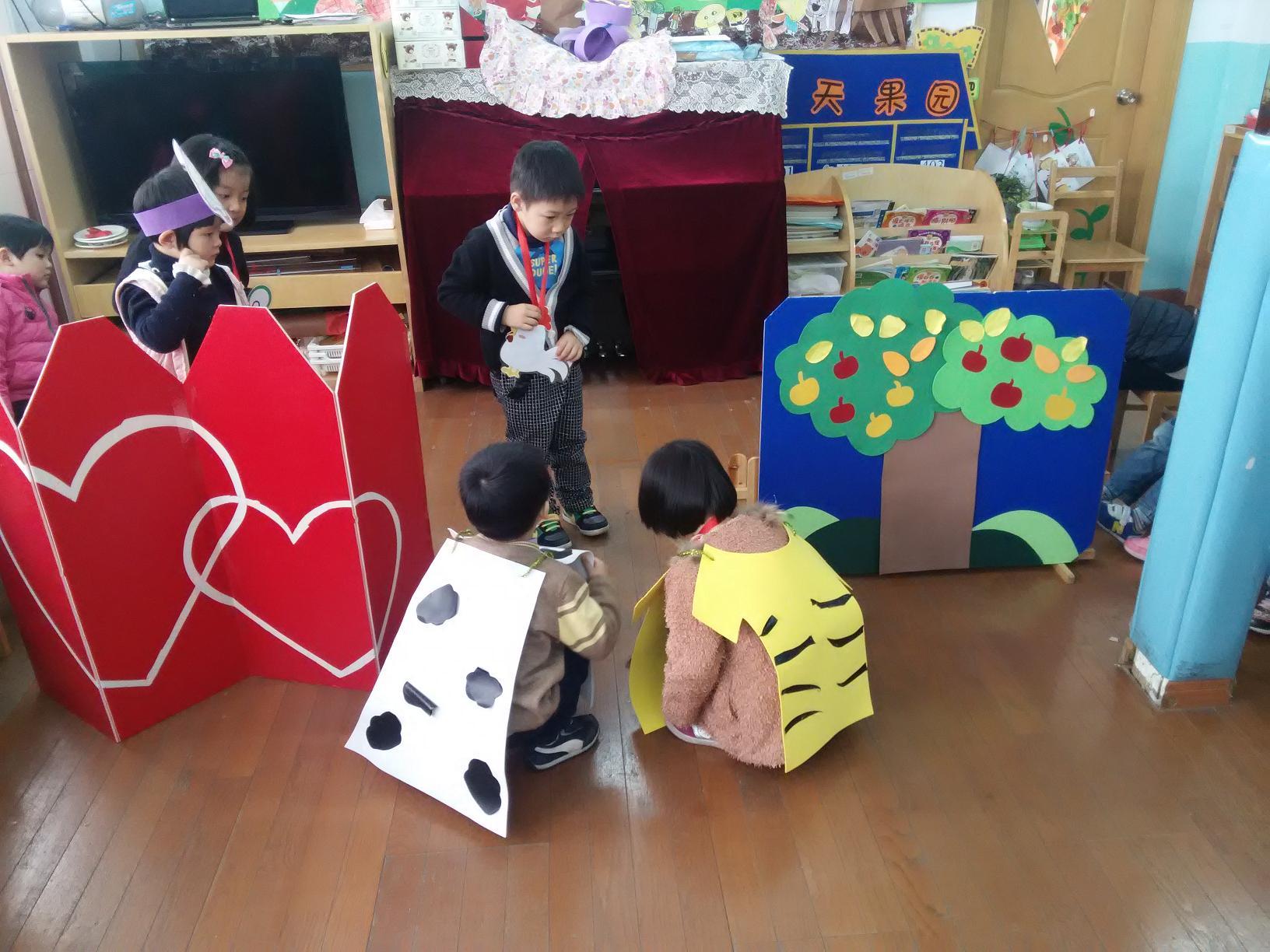 宁波路幼儿园