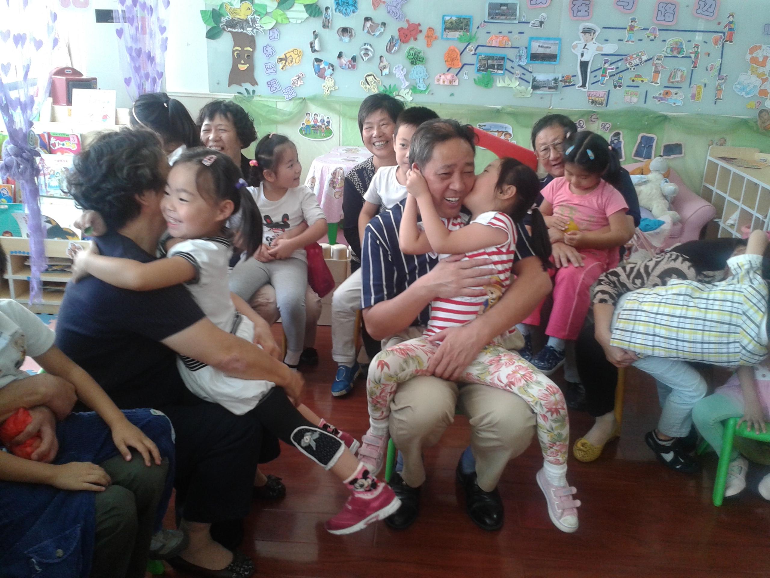 小铃铛幼儿园