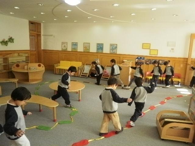 幼儿园圆木头手工制作大全