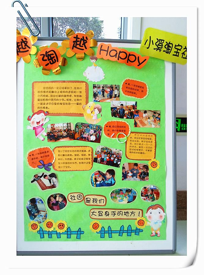 幼儿园 板报设计 幼儿园黑板报设计 幼儿园板报