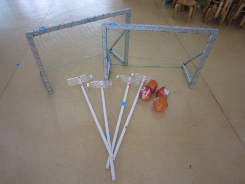 幼儿园手工绣球制作步骤图