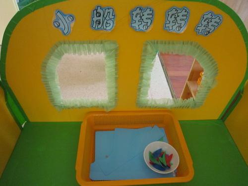小班 科技 角 照片 幼儿 园 小班 自然 角 布置 精灵 ...