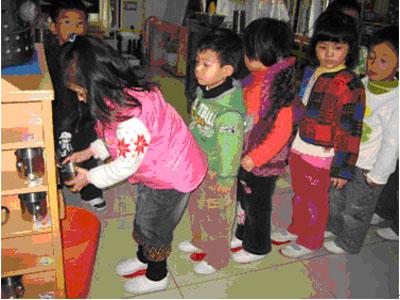 材料5—幼儿生活习惯的培养