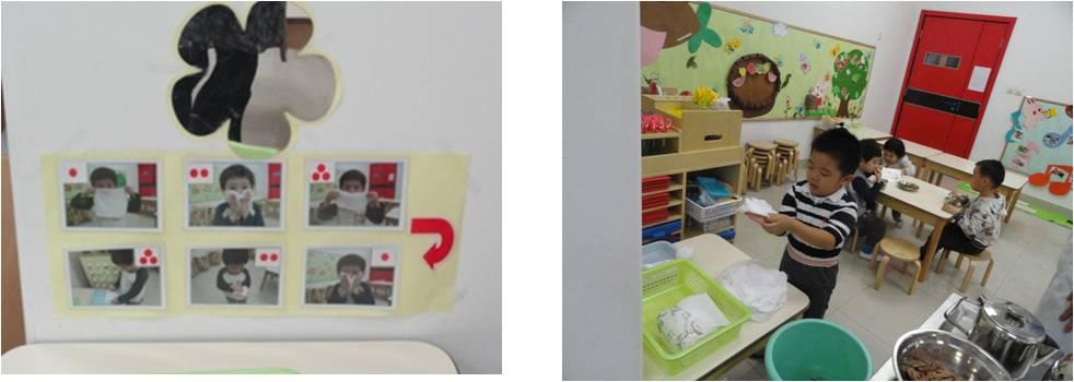 材料1——幼儿行为规范教育