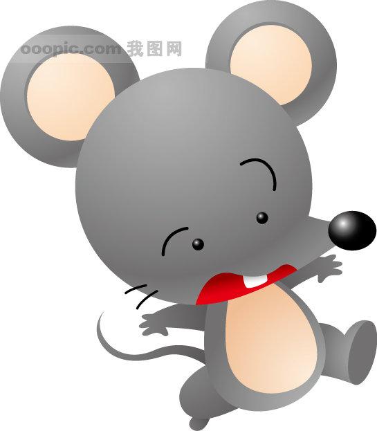 卡通老鼠图片大全可爱