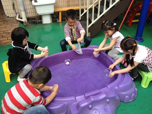 幼儿园手工制作大全撒水壶