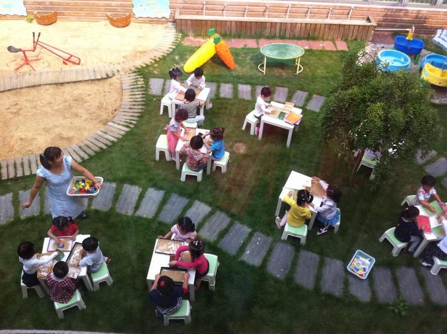 作者: 闵行荷花池世博幼儿园
