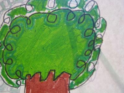 通过这一系列的活动,孩子们基本上了解了植物发芽,动物苏醒等春天的