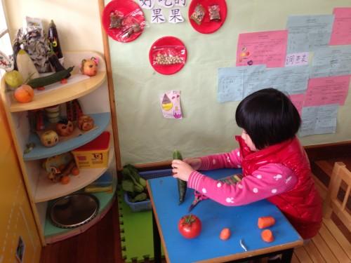 幼儿园手工制作大全勺子