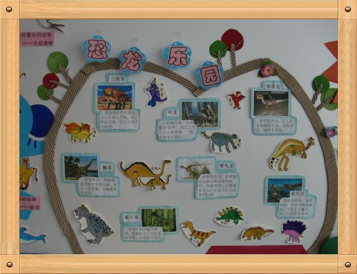 2,3月主题《动物大世界》