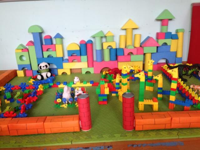 新剑幼儿园