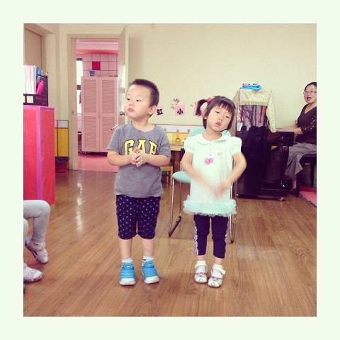 最棒男孩女孩 -闵行区七宝中心幼儿园欢迎您 七宝中心幼儿园