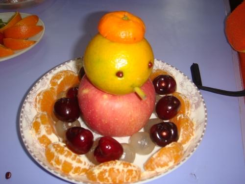 幼儿水果,幼儿水果简笔画大全