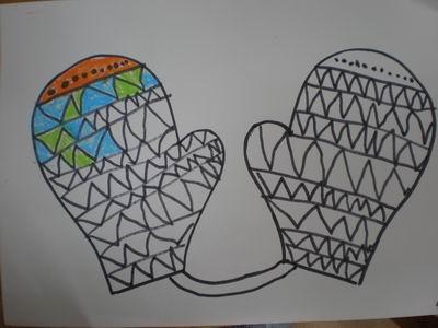 我是小小艺术家