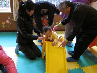 信息详细 - 天山幼儿园