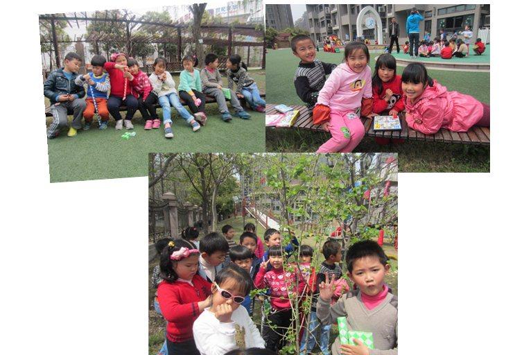 2014年6月,小乖幼儿园大班生活(10)