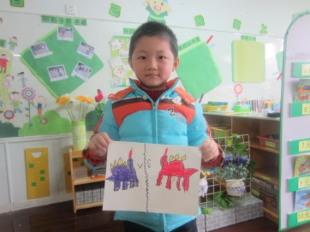 信息详细 - 建桥好好艺术幼儿园