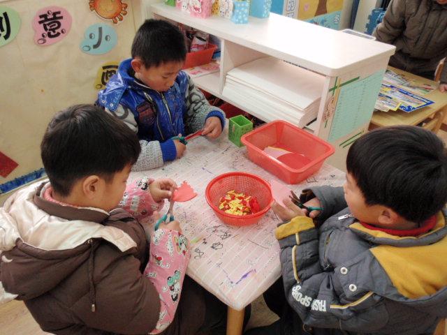 爱童幼儿园