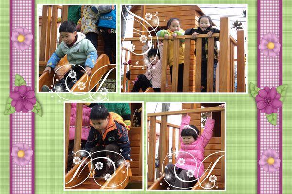 朱泾东风幼儿园
