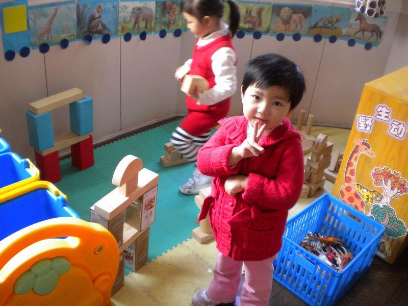 幼儿园建筑区动物园的搭建方法