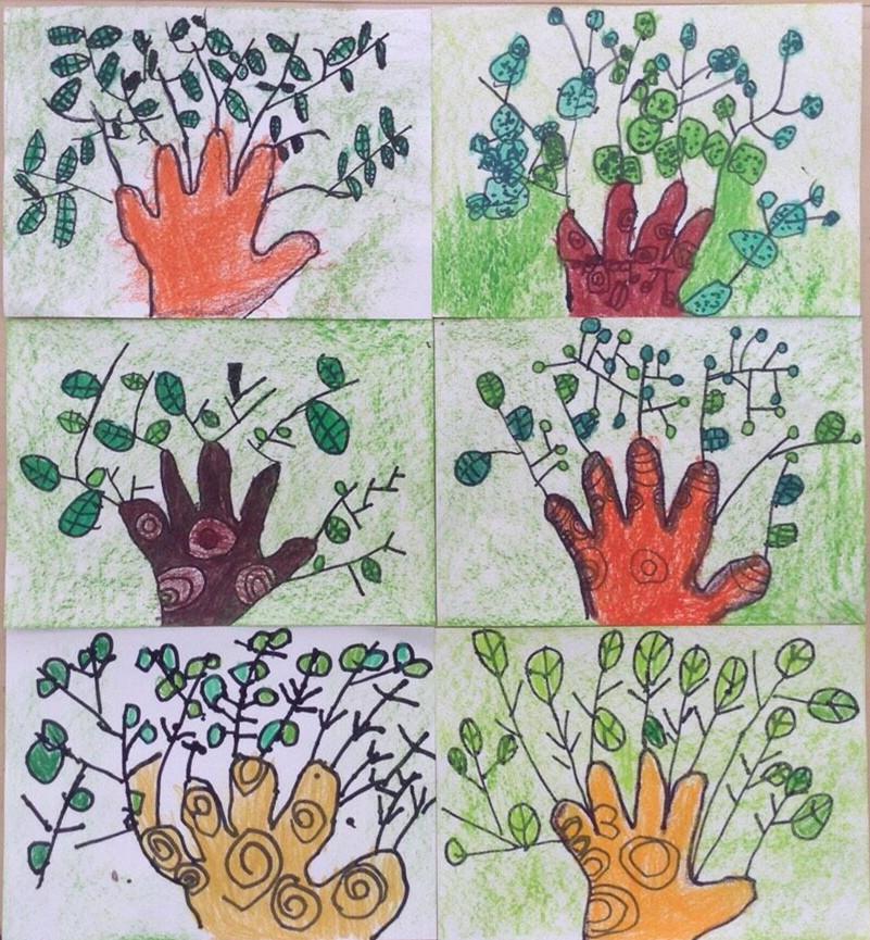 园所主页 大五班 班级相册  小树发芽啦            发布时间: 2015年