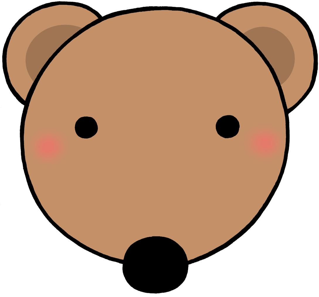 小熊感冒图片大全可爱
