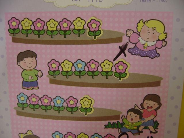 幼儿园排序的步骤