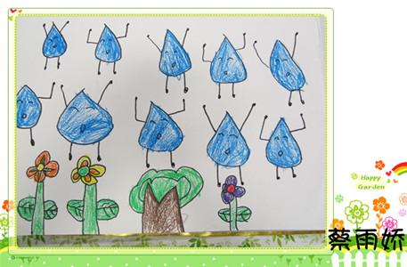 作品名称 春雨沙沙 春雨春雨沙沙沙乐谱 儿童歌曲春雨沙沙