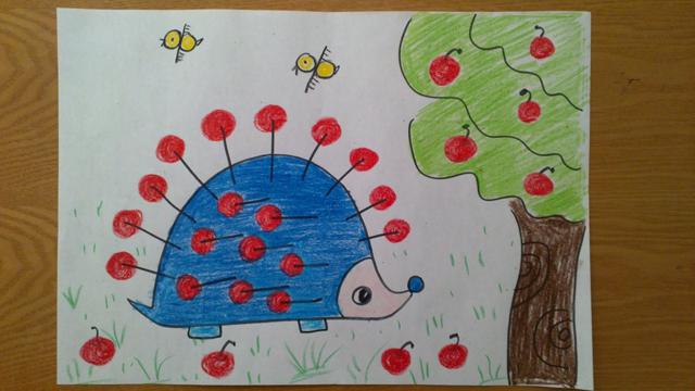 幼儿园解便步骤简笔画