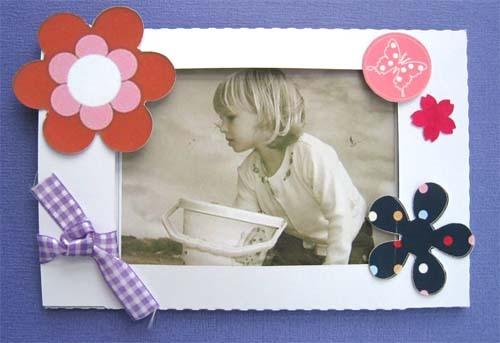 截止时间为 12 月 28 日,请家长将做好的亲子小相框交与 班级老师.