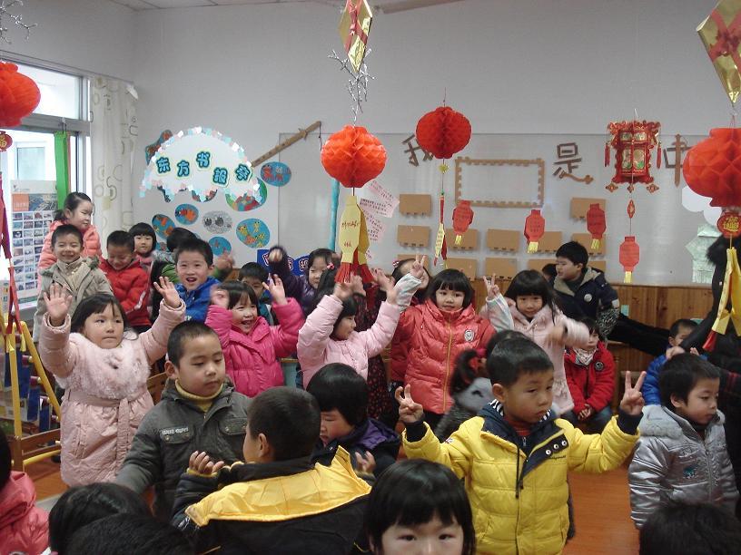 废旧包装袋手工制作大全 幼儿园