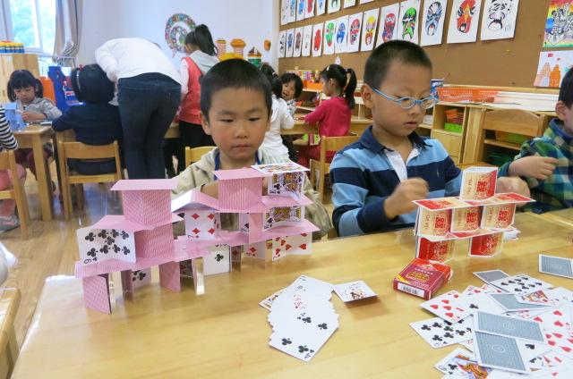 纸牌桥承重设计图54张