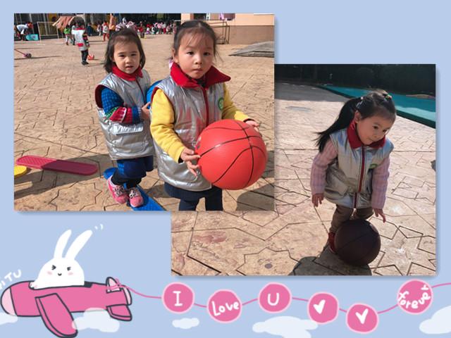 上海青草地双语幼儿园