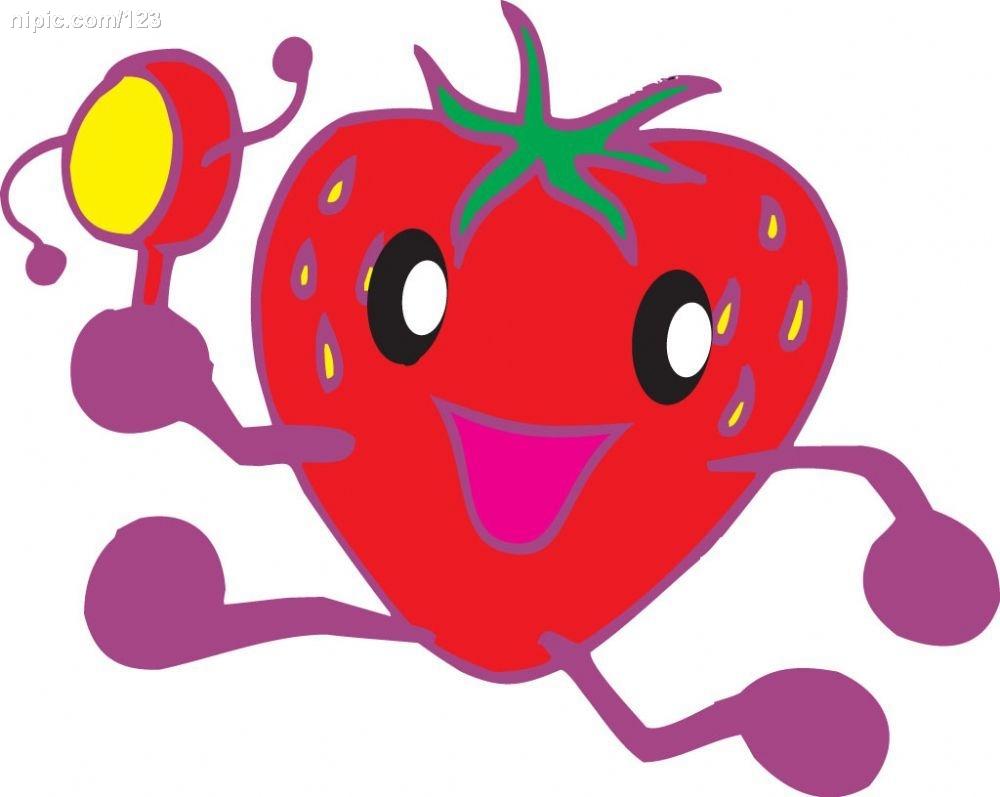 水果图片卡通图片