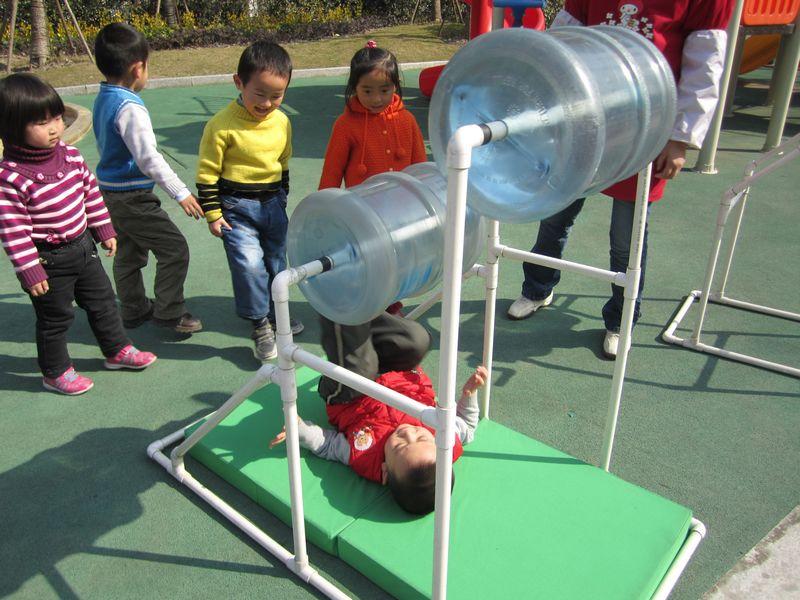 幼儿园手工小水桶制作大全