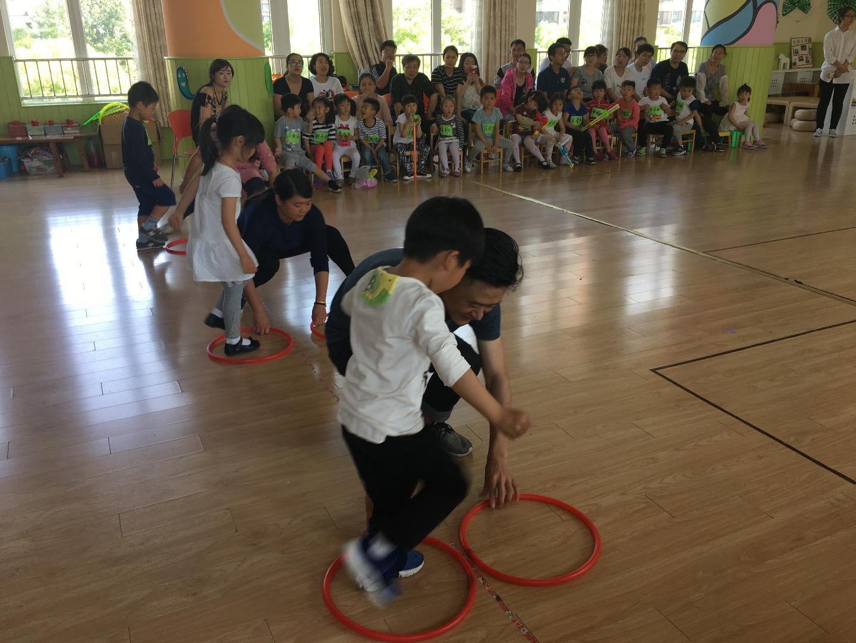 作者: 周浦周东幼儿园