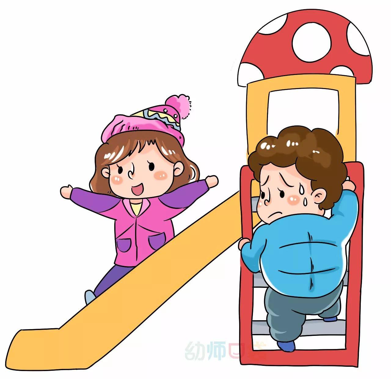 幼儿穿衣步骤示范图